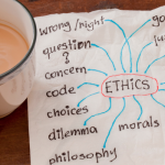 Ethical dilemmas in the paralegal field – and life!