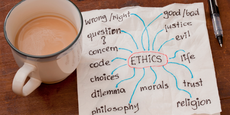 Ethical Dilemmas in the Paralegal Field | BecomeAParalegal org