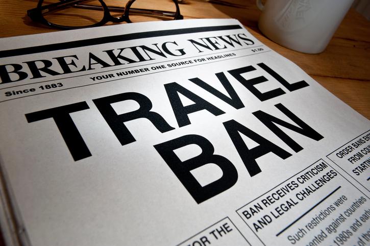 2017 Trump Travel Ban Developments Put Paralegals On High Alert